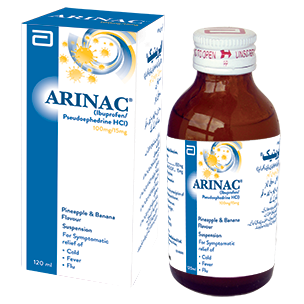 Arinac Forte Tablet  uses, Side Effects