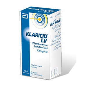 Klaricid Adult Uses Indications Adverse Events