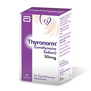 Thyronorm Tablets Uses Side Effects Composition